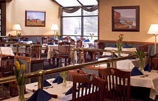 Restaurant DAYS HOTEL ALLENTOWN AIRPORT