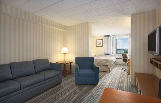 Suite DAYS HOTEL ALLENTOWN AIRPORT