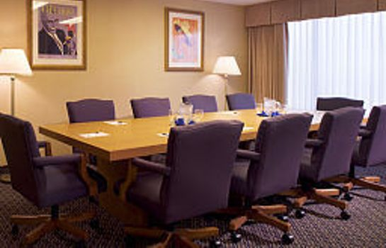Conference room DAYS HOTEL ALLENTOWN AIRPORT