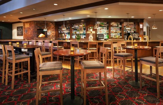 Bar del hotel Four Points by Sheraton Pleasanton