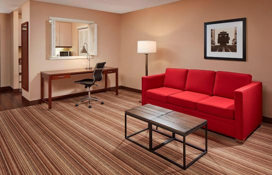 Suite Four Points by Sheraton Pleasanton Four Points by Sheraton Pleasanton