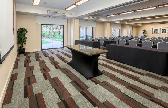 Sala de reuniones Four Points by Sheraton Pleasanton Four Points by Sheraton Pleasanton