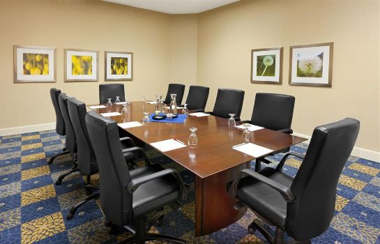 Sala de reuniones Four Points by Sheraton Pleasanton