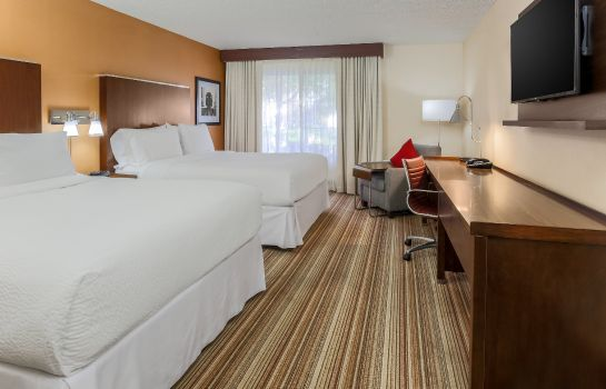 Info Four Points by Sheraton Pleasanton