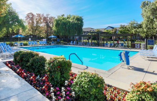 Info Four Points by Sheraton Pleasanton Four Points by Sheraton Pleasanton