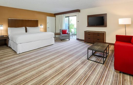 Zimmer Four Points by Sheraton Pleasanton Four Points by Sheraton Pleasanton