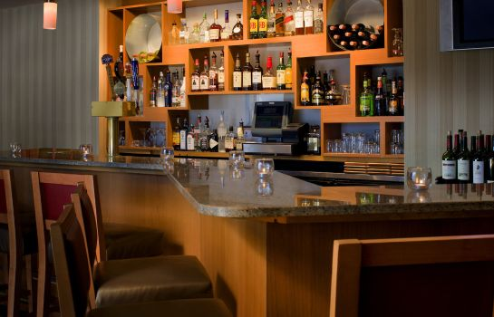 Hotel-Bar Quality Inn Manchester Airport