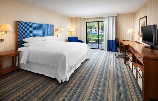Zimmer Four Points by Sheraton Bakersfield