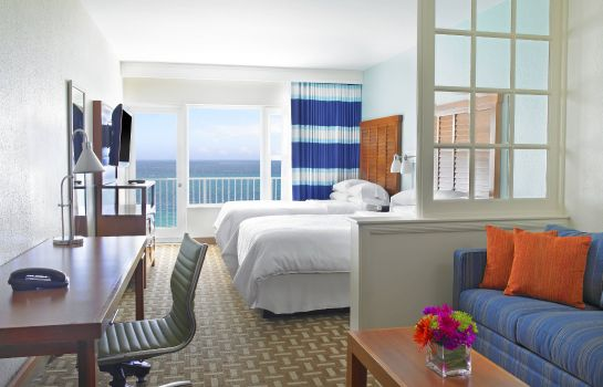 Suite Four Points by Sheraton Miami Beach