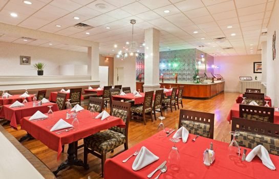 Restaurant Fairfield Inn & Suites Charlotte Uptown