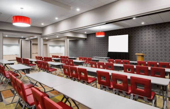 Congresruimte Fairfield Inn & Suites Charlotte Uptown