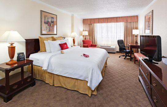 Zimmer Fairfield Inn & Suites Charlotte Uptown