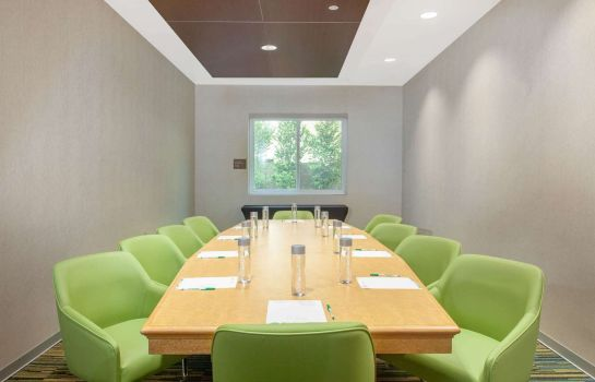 Conference room WYNDHAM GARDEN ANAHEIM