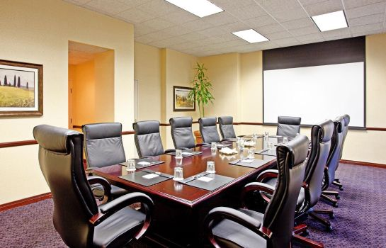 Conference room The Hotel Fullerton and Conference
