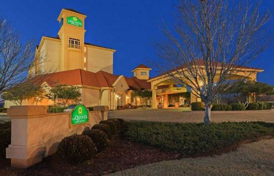 Außenansicht La Quinta Inn and Suites Oklahoma City - NW Expwy