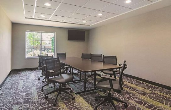 Tagungsraum La Quinta Inn and Suites Oklahoma City - NW Expwy