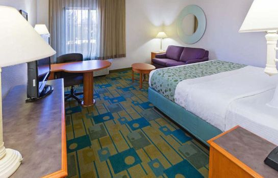 Zimmer La Quinta Inn and Suites Oklahoma City - NW Expwy