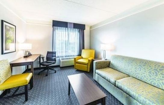 Zimmer La Quinta Inn and Suites Austin Airport