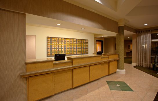 Hall La Quinta Inn Ste Greensboro