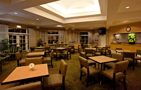 Hotelhalle La Quinta Inn and Suites Greensboro