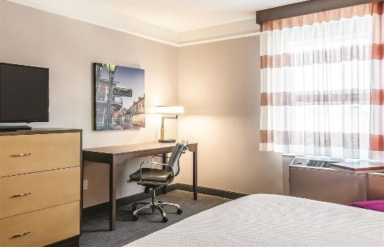Suite La Quinta Inn Ste Downtown