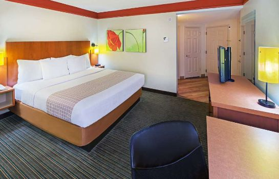 Zimmer La Quinta Inn and Suites New Orleans Downtown
