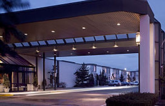 Exterior view DAYS HOTEL ALLENTOWN AIRPORT