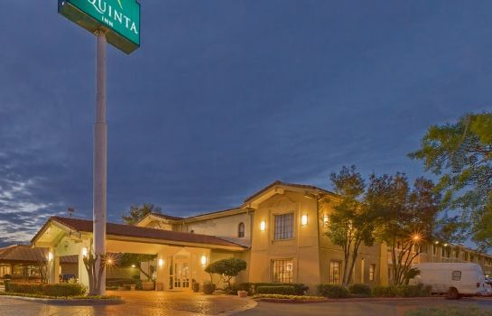 Außenansicht LA QUINTA INN HOUSTON EAST