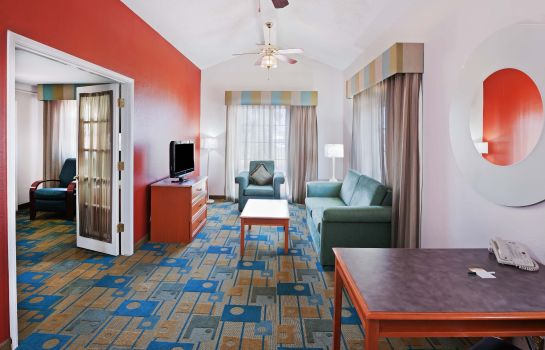 Suite La Quinta Inn Amarillo Mid-City