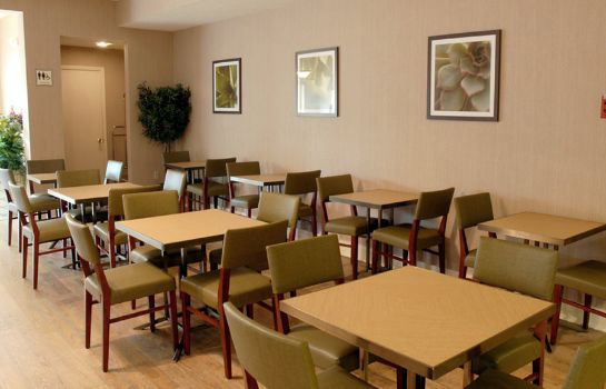Restaurant LA QUINTA INN MEDICAL RELIANT CENTER