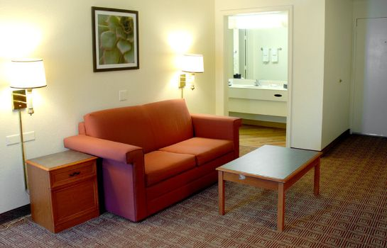 Suite LA QUINTA INN MEDICAL RELIANT CENTER