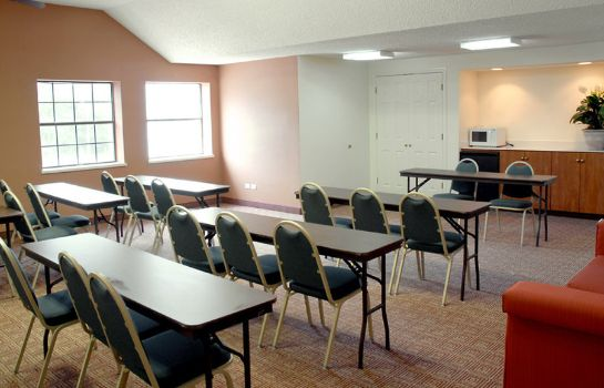 Conference room LA QUINTA INN MEDICAL RELIANT CENTER