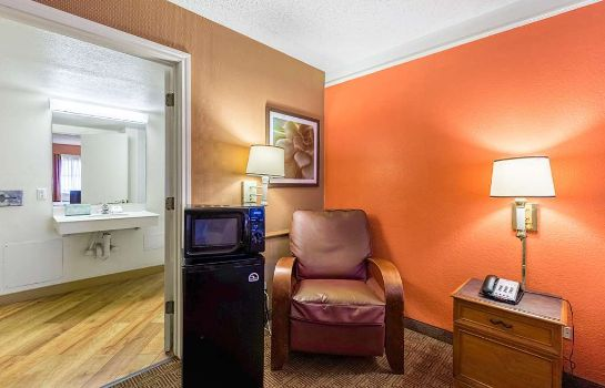 Chambre LA QUINTA INN MEDICAL RELIANT CENTER