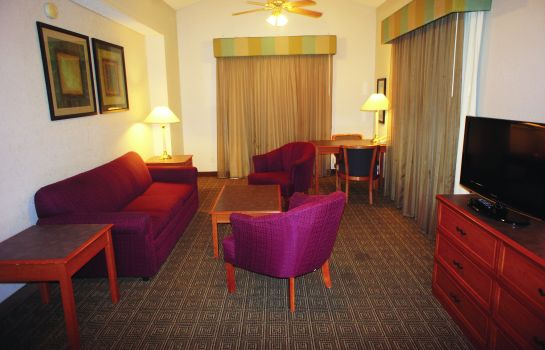 Suite La Quinta Inn Austin South I-35