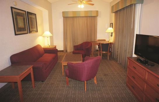 Suite La Quinta Inn by Wyndham Austin South / I-35