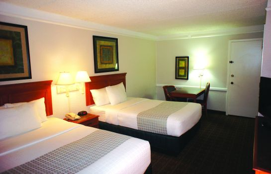 Kamers La Quinta Inn Austin South / I-35