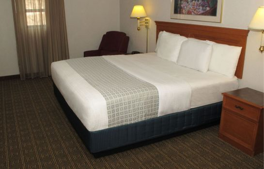 Room La Quinta Inn Austin South I-35