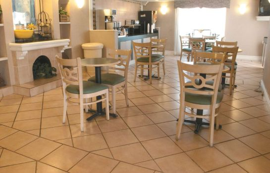 Restaurant La Quinta Inn by Wyndham Austin University Area
