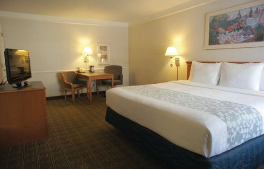 Zimmer La Quinta Inn Austin University Area
