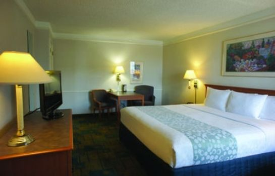 Zimmer La Quinta Inn by Wyndham Austin University Area