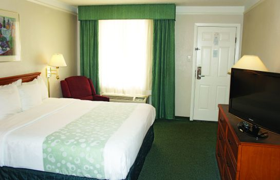 Room La Quinta Inn Austin University Area