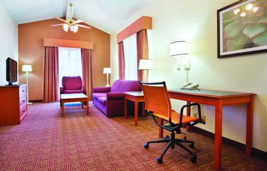 Suite La Quinta Inn Baton Rouge University