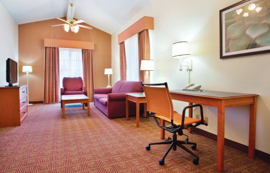 Suite La Quinta Inn Baton Rouge University Area