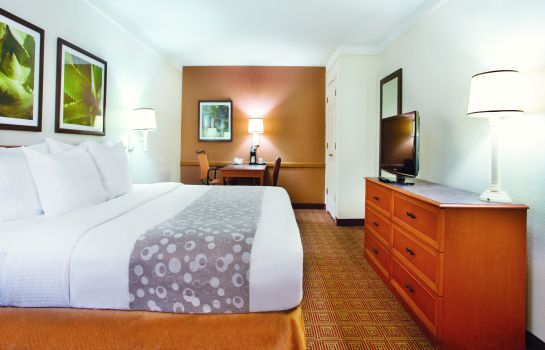 Zimmer La Quinta Inn Baton Rouge University Area
