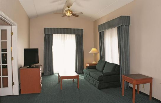 Suite La Quinta Inn by Wyndham Clute Lake Jackson