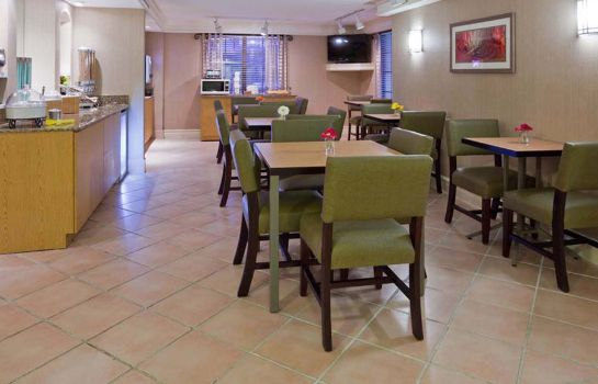 Restaurant DAYS INN SCHAUMBURG