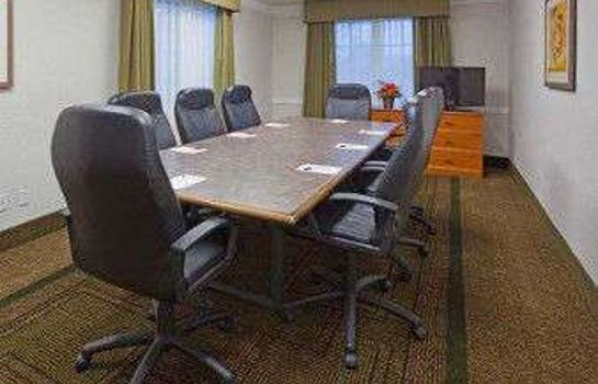 Conference room DAYS INN SCHAUMBURG
