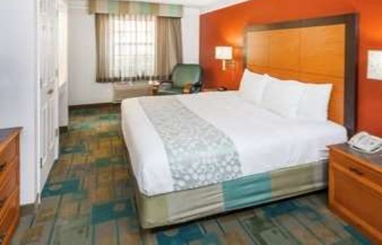 Room DAYS INN SCHAUMBURG