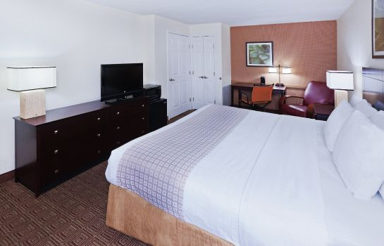 Kamers La Quinta Inn Galveston East
