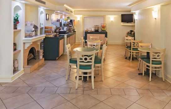 Restaurant La Quinta Inn by Wyndham College Station